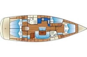 Bavaria+46+Salon unser schöner Yachtcharter Verleih Grenchen Ansicht