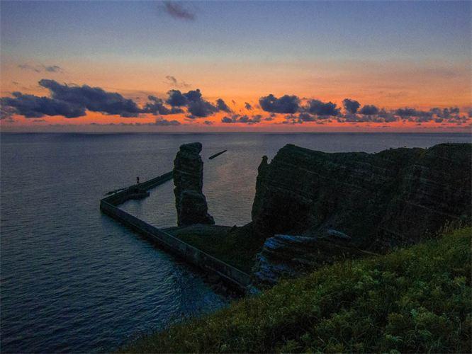Bild zum Urlaubs und Meilentörn Nord und Ostee