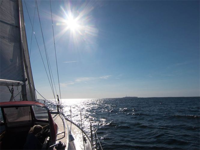 Bild zum Urlaubs und Meilentörn Nord und Ostee3