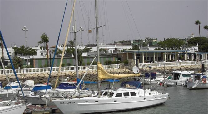Schöne Yachten bei der Segelschule & Motorbootschule Bielersee - Dürrenmatt2
