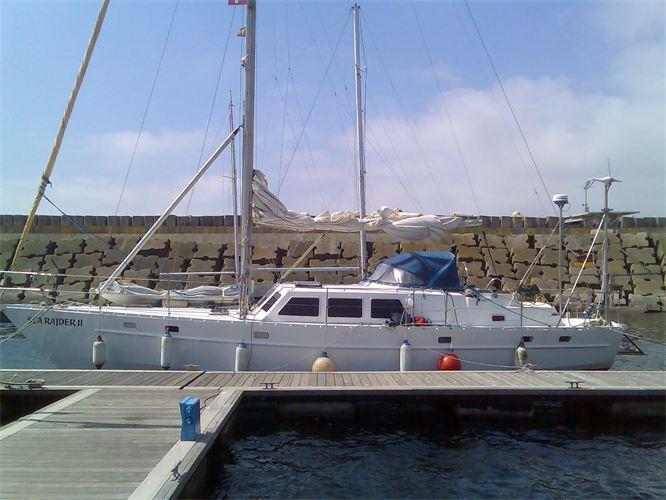 Yachten bei der Segelschule & Motorbootschule Bielersee - Dürrenmatt